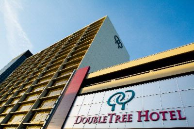 Image of Doubletree by Hilton Cleveland Downtown Lakeside