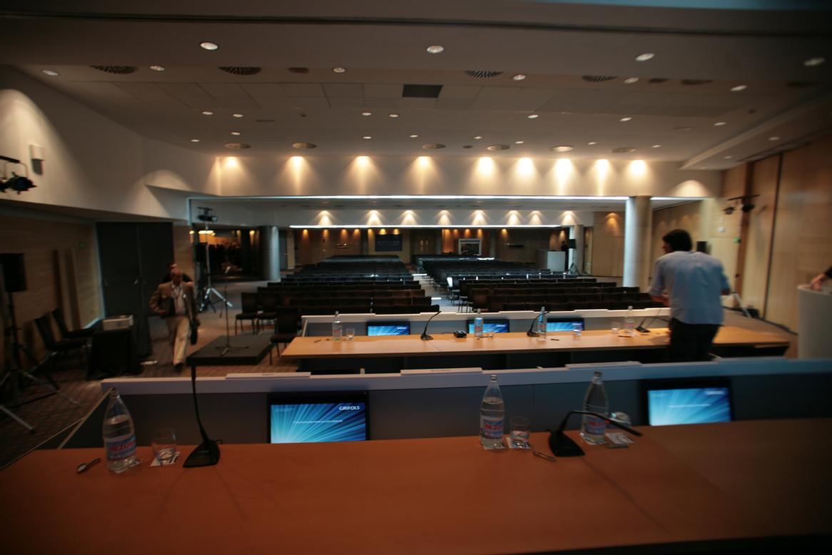 Meeting Room 4 of 4