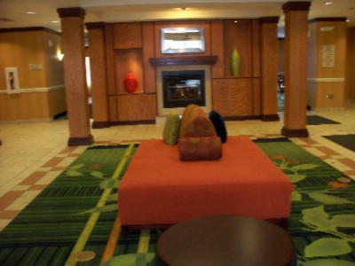 Image of Fairfield Inn & Suites Akron