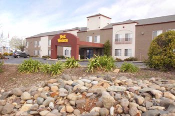 Image of Best Western Twin View Inn & Suites