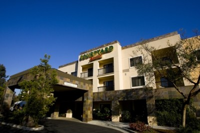 Courtyard by Marriott Carlsbad 1 of 14