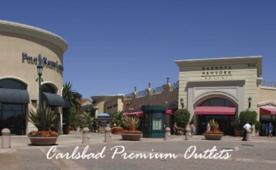 Carlsbad Premium Outlets 6 of 7