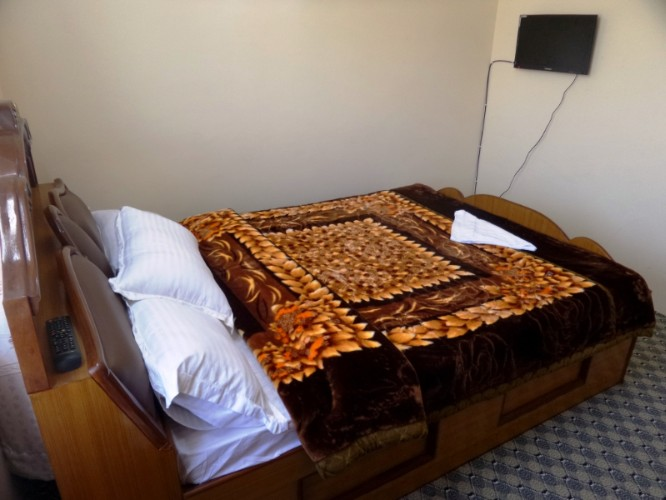 Deluxe Double Bed-Tranquil Homestay 12 of 16