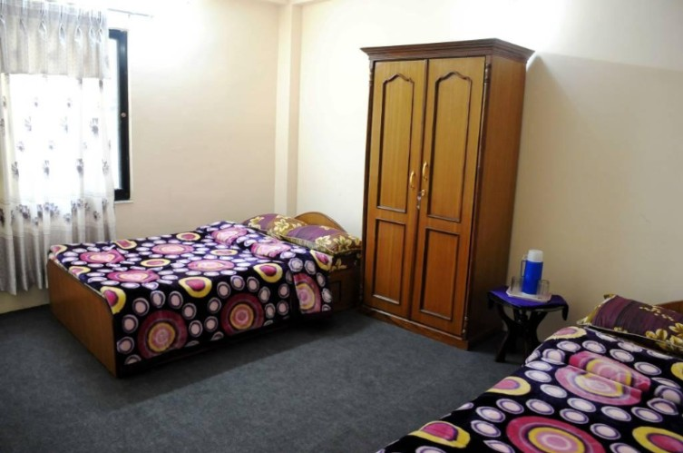 Twin Standard Room-Tranquil Homestay 13 of 16