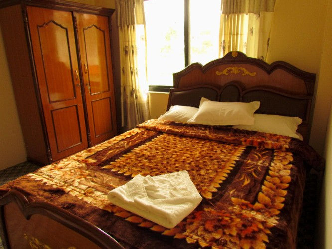 Double Deluxe Room-Tranquil Homestay 3 of 16