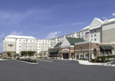 Image of Residence Inn by Marriott Elizabeth / Newark