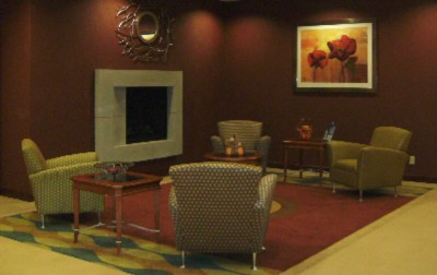 Welcome Lounge 3 of 6
