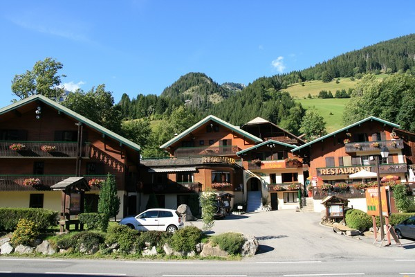 Hotel Restaurant L\'alpage 1 of 11