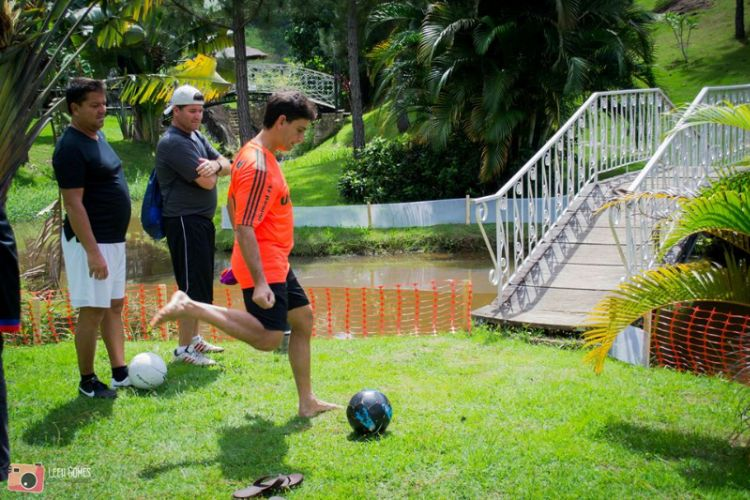 Footgolf San Thomaz 16 of 16