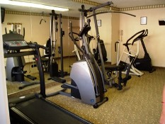 Exercise Room 6 of 13