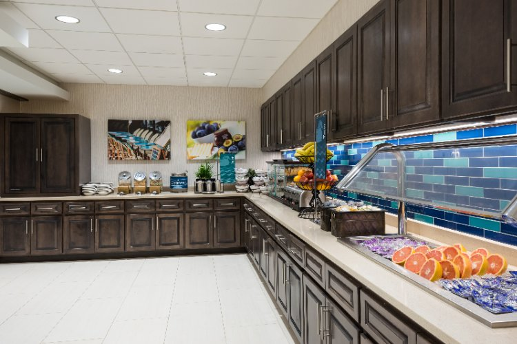 Breakfast Serving Area 2 11 of 25