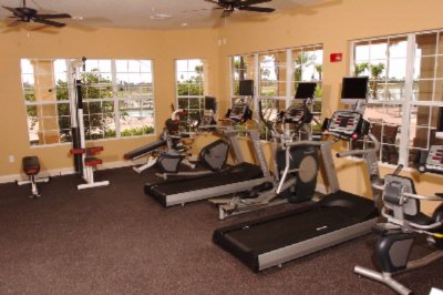 Fitness Center 8 of 30