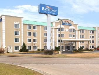 Image of Baymont Inn & Suites Hattiesburg