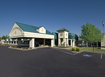 Image of Lamplighter Inn & Suites