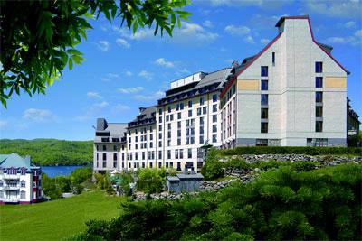 Fairmont Tremblant 1 of 19