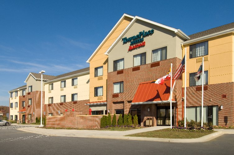 Towneplace Suites Lexington Park Naval Air Station