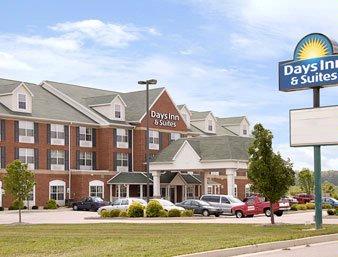 Americas Best Value Inn Suites 6138 East Corridor Dr Marion In 46953