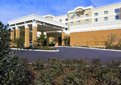 Image of Embassy Suites Tampa Brandon