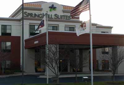 Springhill Suites Chicago Bolingbrook 1 of 15