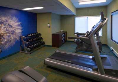 Fitness Center 8 of 15
