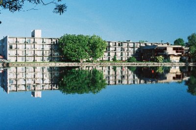 Image of Holiday Inn Peterborough Waterfront