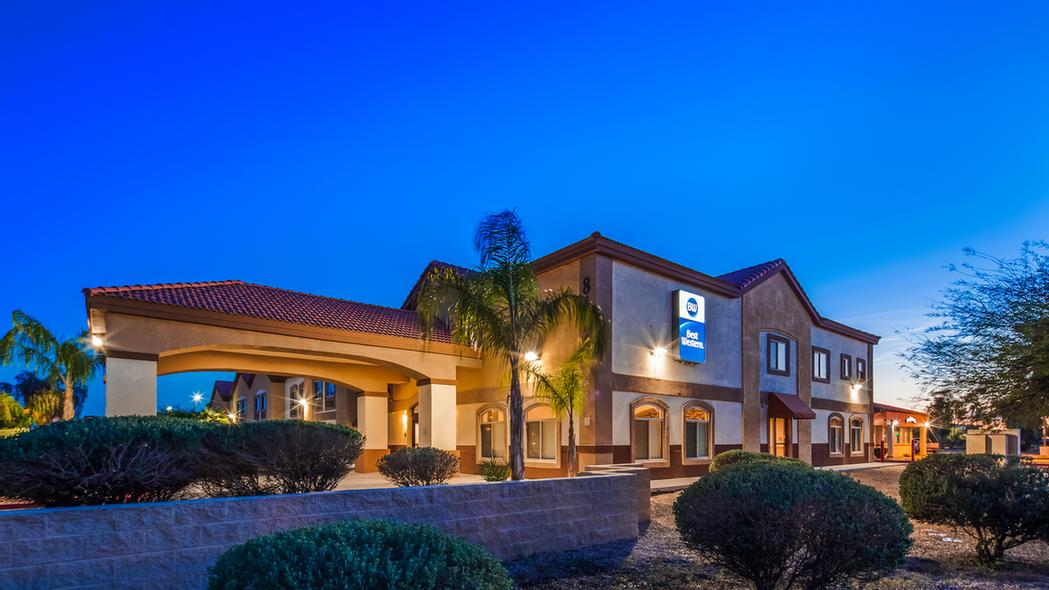 Best Western Tolleson Hotel 1 of 11