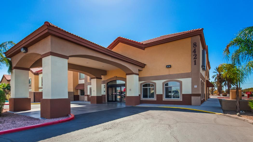 Best Western Tolleson 3 of 11