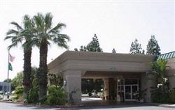 Image of Holiday Inn Fresno Airport