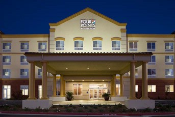 Image of Four Points by Sheraton Sacramento Airport