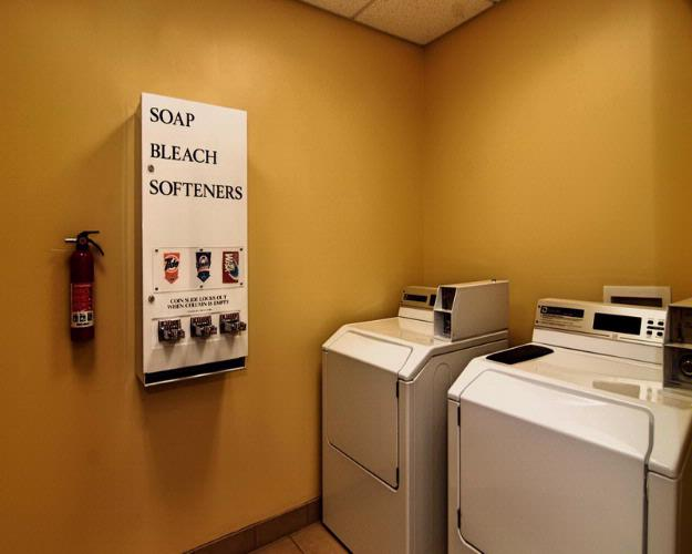 A Washer And Dryer Are Available For Our Guests In Our First Floor Laundry Room. 7 of 24