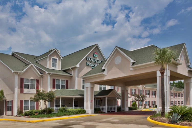 Image of Country Inn & Suites by Carlson Ocean Springs