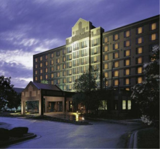 Guesthouse Inn & Suites Bloomington