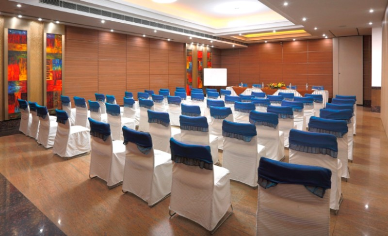 Conference Hall 26 of 30
