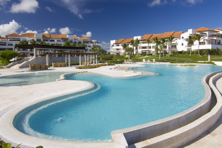 Punta Palmera Cap Cana by Essenza Retreats 1 of 11