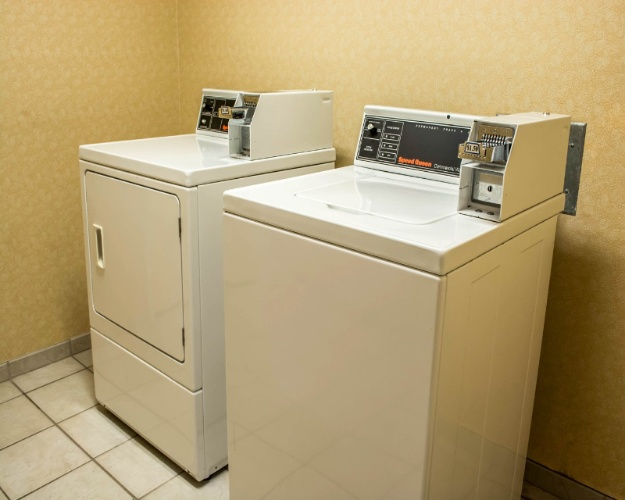 Laundry Area 16 of 16