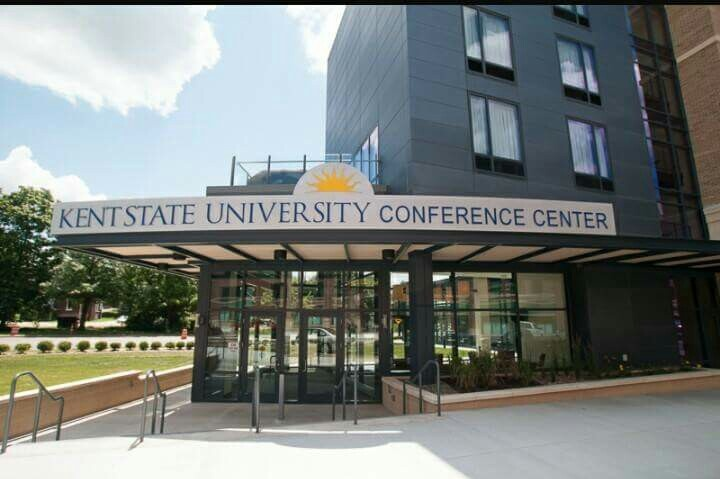 a comparison between kent state university Kent state university is located in northeastern ohio, about 40 miles south of cleveland, with seven regional campuses situated across the state students at kent state can choose from more than 300 academic programs, including graduate degrees from the college of business administration, the college of education, health and human.