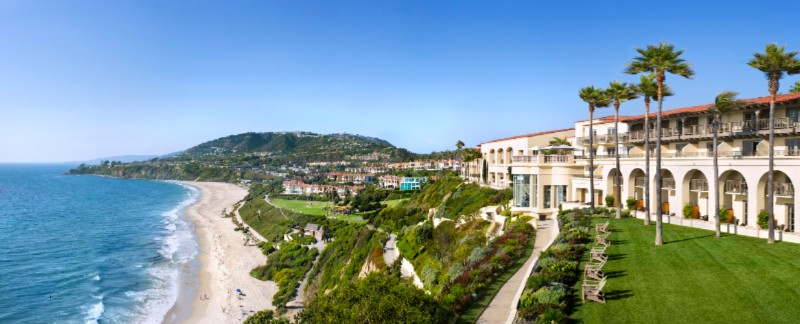 The Ritz Carlton Laguna Niguel 1 of 6
