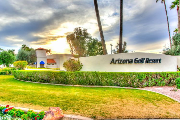 Image result for arizona golf resort
