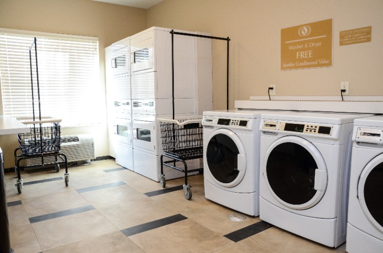 Laundry Facility 7 of 7