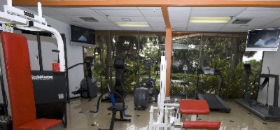 Fitness Centre 7 of 10