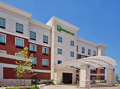 Holiday Inn Hotel & Suites 1 of 26