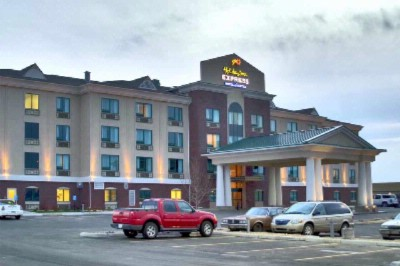 Holiday Inn Express & Suites 1 of 6