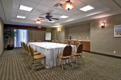 One Of The Meeting Rooms 3 of 6
