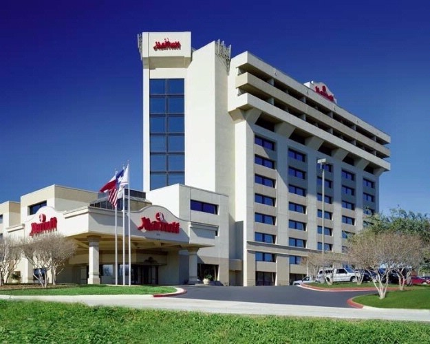 Marriott San Antonio Northwest 1 of 22