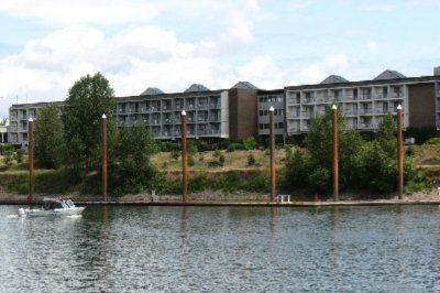 Image of Best Western Rivershore Hotel