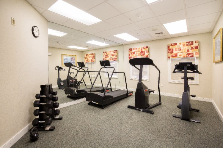 Fitness Center 5 of 24