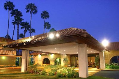 Image of Holiday Inn Santa Barbara / Goleta