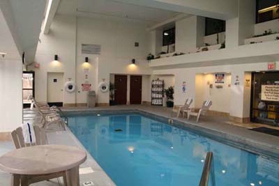 Heated Indoor Pool 13 of 14