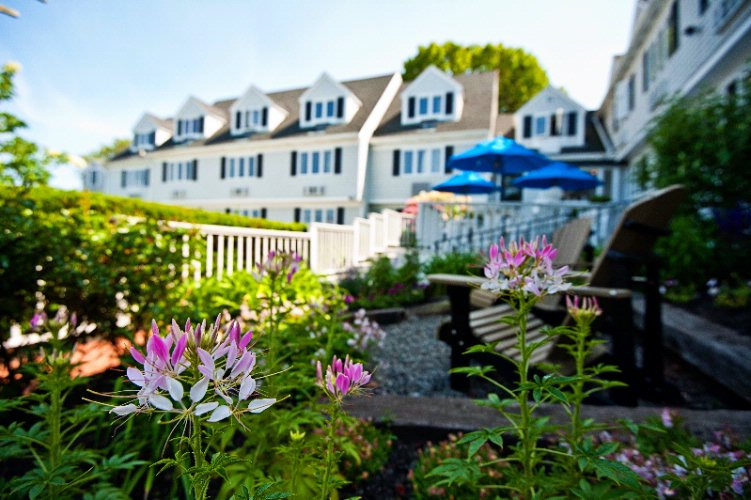 The Inn at Scituate Harbor 1 of 7