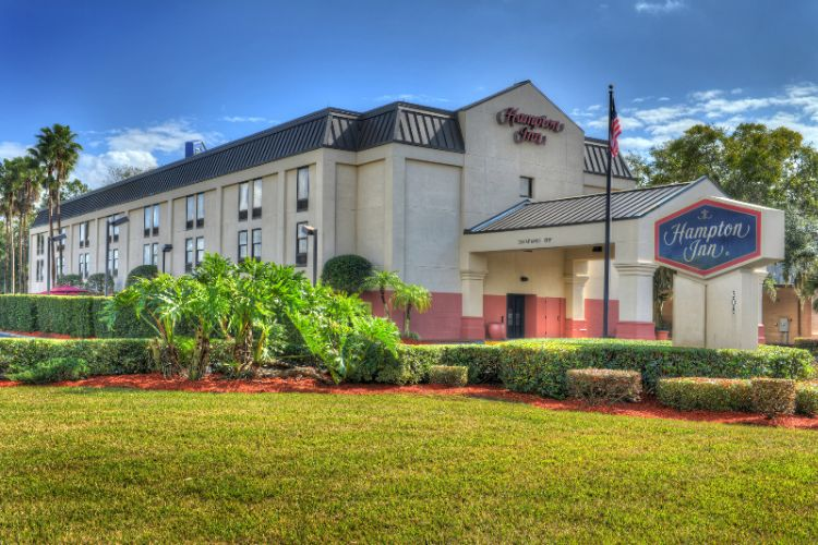 Hampton Inn Debary 7 of 7
